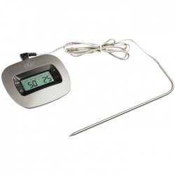 HQ-FT 20 Digital alarm oven thermometer