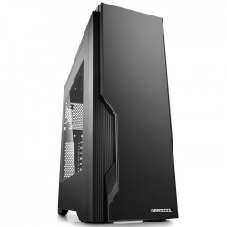 DEEPCOOL DUKASE V2 ATX CASE BLACK