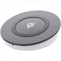 QI-CHARGER 01 Wireless Charger 1 A USB 5 VDC