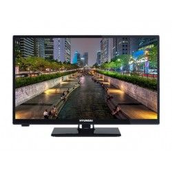 "Hyundai TV 24HYN2401 24"" HD-Ready 100Hz"