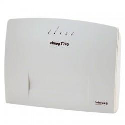 Elmeg T240 Τηλεφωνικό κέντρο 1 ISDN,4-6 εσωτερικά