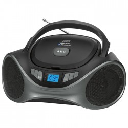 SR 4375 RADIO BT/CD/USB/MP3