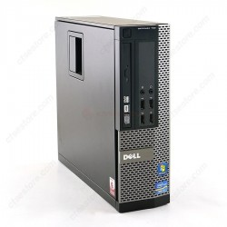 DELL Optiplex 790 Intel i5 3.10GHz SFF