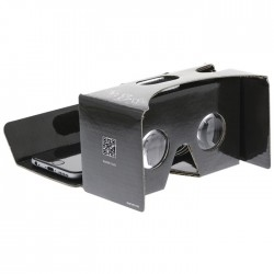 SWEEX SWVR100 Virtual-Reality Glasses Black
