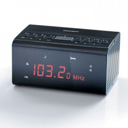 THOMSON CR50 FM RADIO ALARM