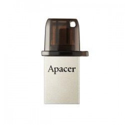 Usb 2.0/Micro Flash Drive 8GB Apacer AH175