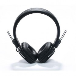 Headphone Remax RM-100H Black