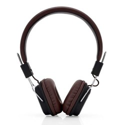 Headphone Remax RM-100H Brown