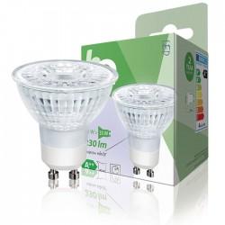 LAMP HQL GU10 MR16006 LED Lamp GU10 MR16 3.1 W 230 lm 2700 K