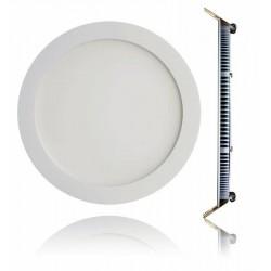 LED Πάνελ 18Watt 1720lm σετ 3 τεμαχιων