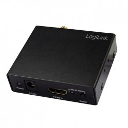 HDMI Audio+Video Splitter LogiLink CV0054A