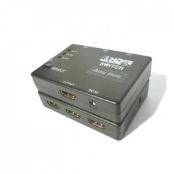 HDMI Switch 3Port Aculine SW-001