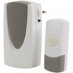 EL-WDB 201 WIRELESS DOORBELL