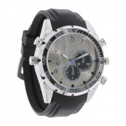 SAS-DVRW W20 Wristwatch with Integrated Full HD Camera 16 GB