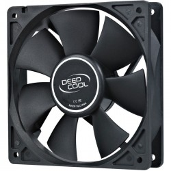 DEEPCOOL XFAN 120 COOLING FAN 120mm BLACK