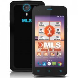 MLS COLOR MINI 4G BLACK DUAL SIM                 33.ML.530.196