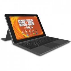 MLS PRIME 3G quadcore tablet 10,8""