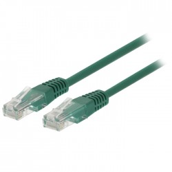 VLCT 85000G 3.00 CAT5e UTP Network Cable RJ45 (8P8C) Male - RJ45 (8P8C) Male 3.0