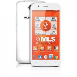 """MLS IQTALK TITAN 4G 5,5"""" WHITE 33.ML.530.156"""