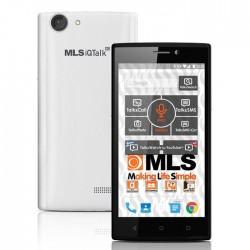 MLS IQTALK FLAME 4G WHITE 33.ML.530.112