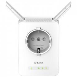 D-LINK DAP-1365 WIRELESS N300 PASSTHROUGH RANGE EXTENDER 10/100 FAST ETHERNET