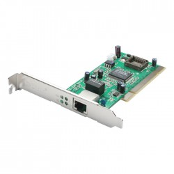 D-LINK DGE-528T GIGABIT PCI ETHERNET ADAPTER