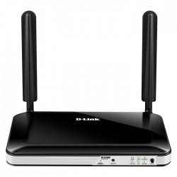 D-LINK DWR-921 WIRELESS 3G/4G MULTI WAN ROUTER (SIM/USIM CARD)