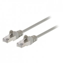 VLCP 85111E 0.50 CAT5e F/UTP Network Cable RJ45 (8P8C) Male - RJ45 (8P8C) Male 0