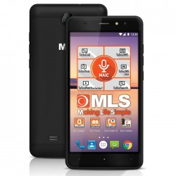 MLS ALU 3G 5.5 BLACK DUAL SIM 33.ML.530.247