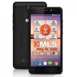 MLS ALU 3G 5.5 BLACK DUAL SIM 33.ML.530.247