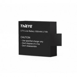 Rechargeable Battery ThiEye for i30