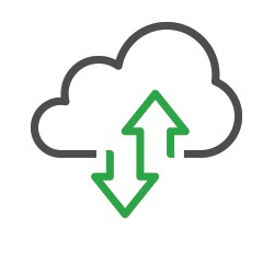 Cloud1_Αποθηκευτικός χώρος 30GB