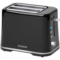 TA 1577 CB BLACK Automatic toaster 157710