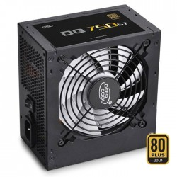 DEEPCOOL DQ750ST POWER SUPPLY 750W FDB