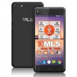 MLS RUBY 4G BLACK DUAL SIM