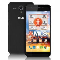 MLS SLICE 4G BLACK