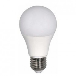 Eurolamp LED Λάμπα A60 Ε27 10W SMD ΚΟΙΝΟΣ 240V