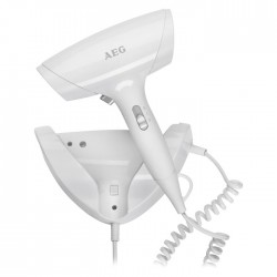 HT 5686 AEG HAIRDRYER WHITE 207893