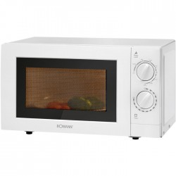 MWG 2289 CB WHITE Microwave with grill 622890