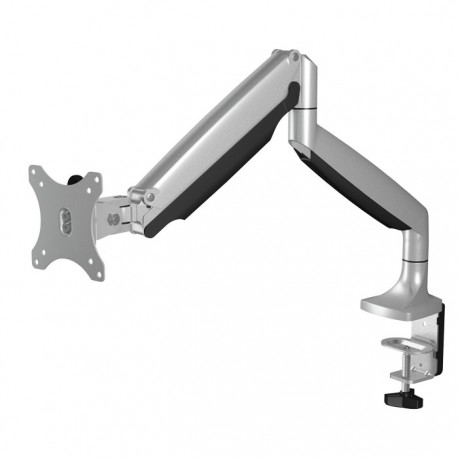 """ICY BOX IB-MS503-T Monitor stand with table support for one monitor up to 32"""" /"""