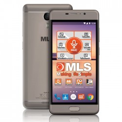 MLS MX 4G MOCHA DUAL SIM 33.ML.530.262