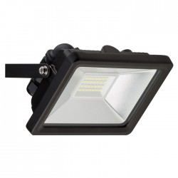 59002 LED OUTDOOR FLOODLIGHT BLACK 20W 1650lm