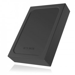 "ICY BOX IB-256WP EXT CASE 2.5"" SATA HDD/SSD TO USB 3.0 WRITE PROTECTION SWITCH S"