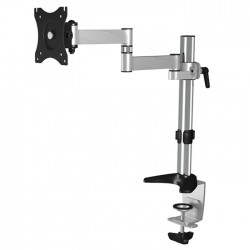 """ICY BOX IB-MS403-T Monitor stand with table support for one monitor up to 27"""" /"""
