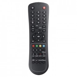 SUPERIOR RC FOR NOVA & OTE TV REMOTE CONTROL