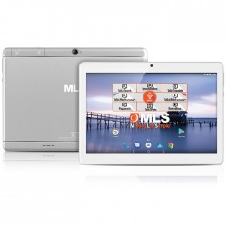 MLS ALU PLUS 4G Tablet LCD IPS 10,1""