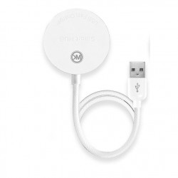 Hub USB (HUB-4USB) 120CM White WK WT-N2 Carbin