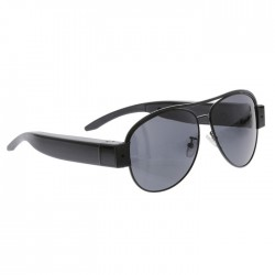 SAS-DVRSG13 Sunglasses with Built-In Camera