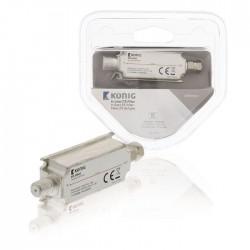 KN LTE02 DVB-T/T2 LTE Filter 694 - 862 MHz