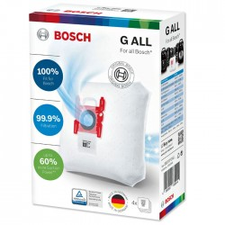 BBZ41 FGALL Vacuum Cleaner Bag Bosch Type G